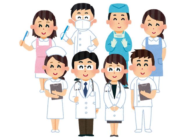 くまさん訪問診療所 2